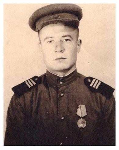 Шемякин Андрей Спиридонович