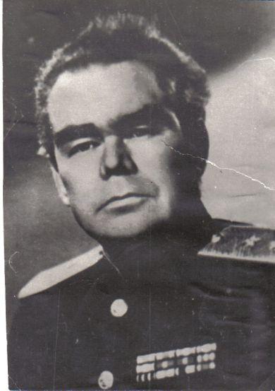 Овчинников Александр Михайлович