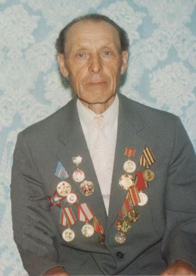 Штурмин Владимир Николаевич