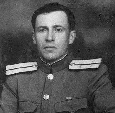Финогенов Михаил Фаресович