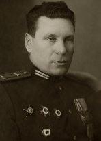 Федоров Михаил Николаевич
