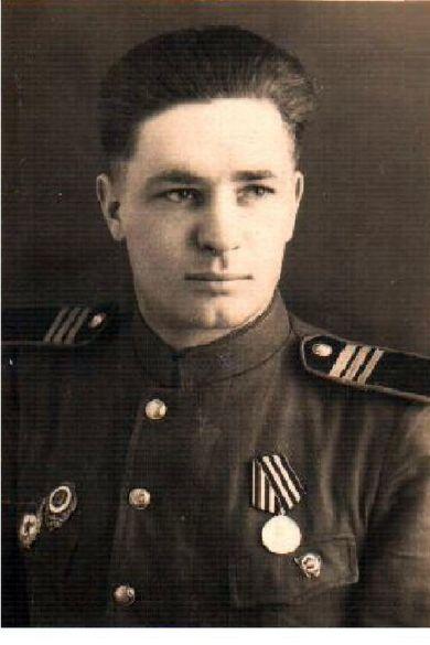 Булатников Михаил Данилович