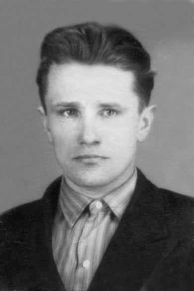 Мороз Степан Корнеевич
