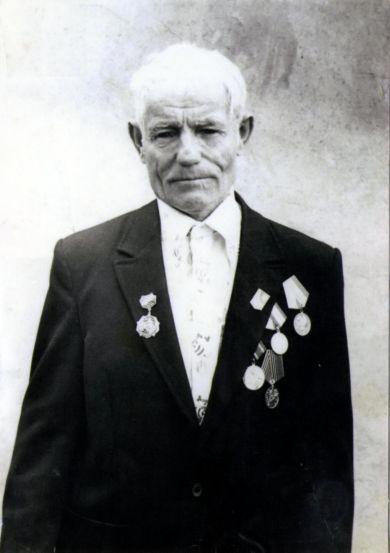 Цупин Михаил Платонович (1921-1989гг)