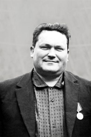 Баранников Дмитрий Андреевич