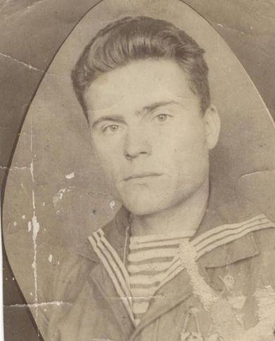 Наводкин Данил Яковлевич