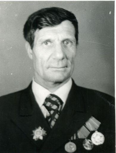 Чурзин Фёдор Фёдорович