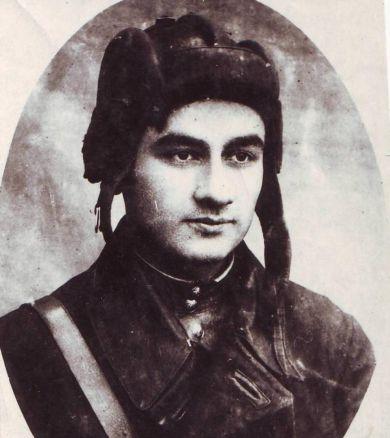 Арутюнов Ашот Осипович