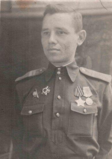 Линченко Василий Андреевич