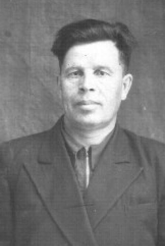 Дьяконов Кондратий Иванович