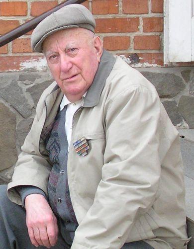 Атоян Карп (Карапет) Киракосович