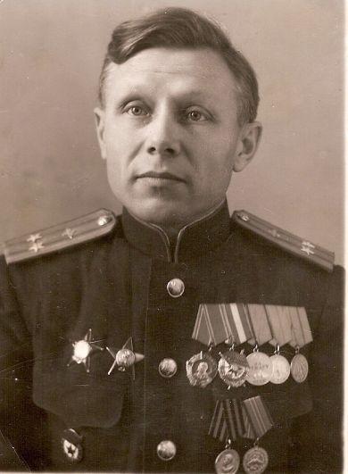 Фуженков Иван