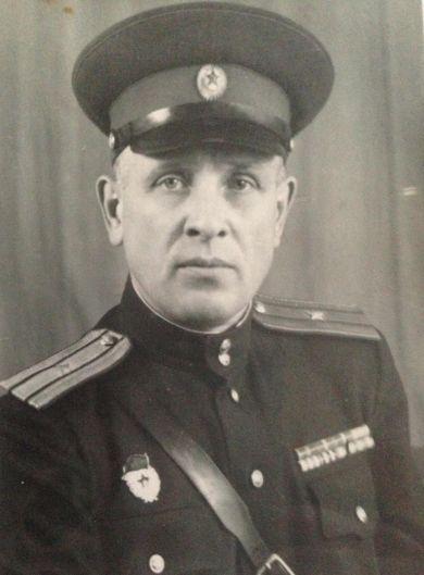Медведев Василий Антонович