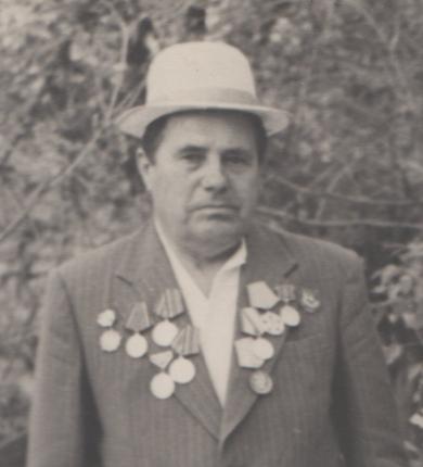 Чепусов Василий Сергеевич