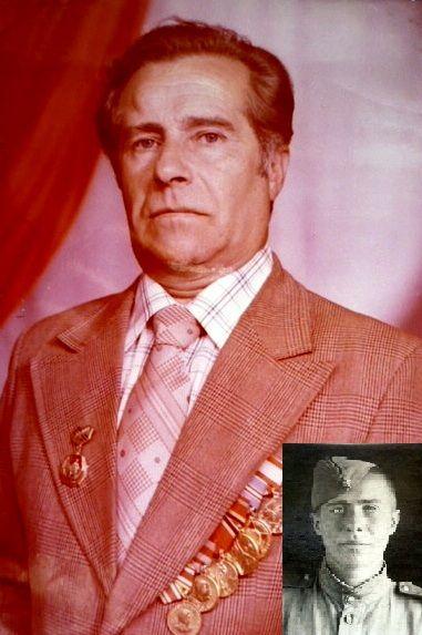 Гузиёв Борис Семёнович