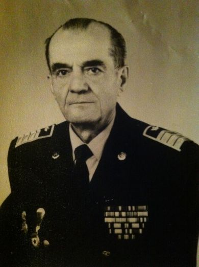 Ашот Насибян (Насибовский)
