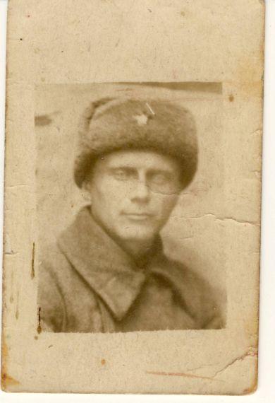 Кукуран Борис Константинович