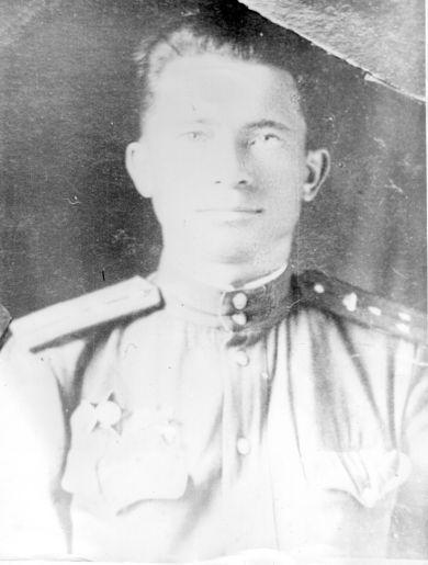 Овчаров Николай Георгиевич