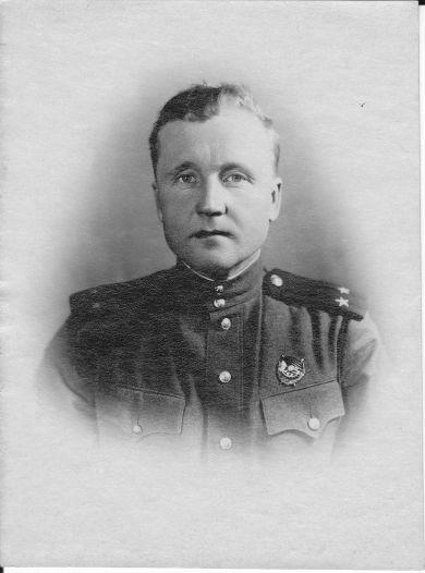 Каташев Василий Алексеевич