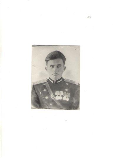 Киселев Тимофей Леонтьевич