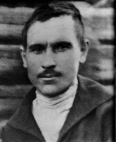 Фадеев Павел Григорьевич