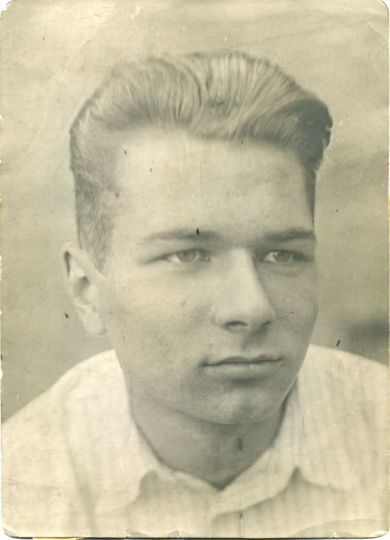 Степаненко Георгий Михайлович
