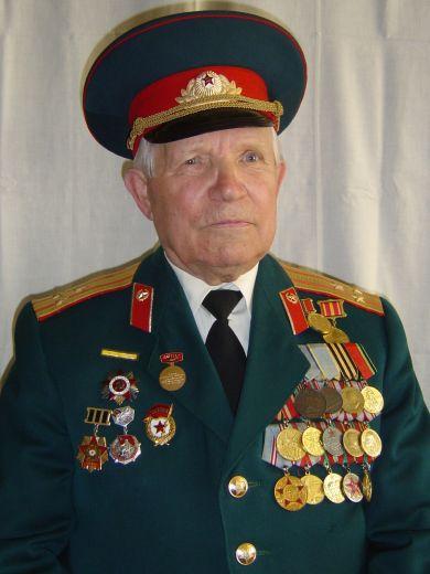 Байков Анатолий Георгиевич