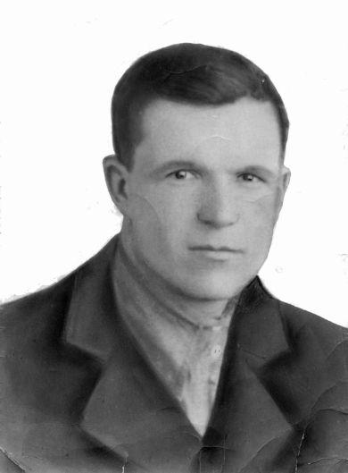 Пучков Иван Степанович