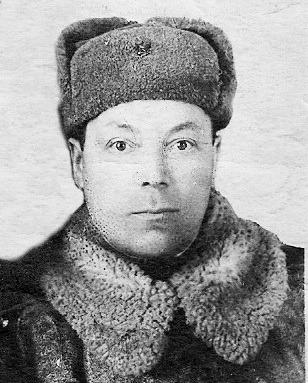 Бармин Александр Гаврилович