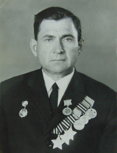 Шанин Михаил Васильевич