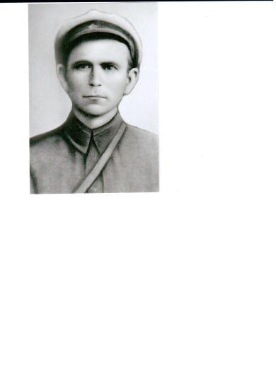 Ищенко Афанасий Михайлович