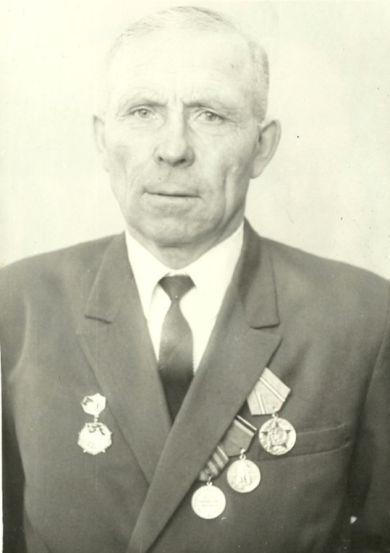Мильченко Петр Степанович