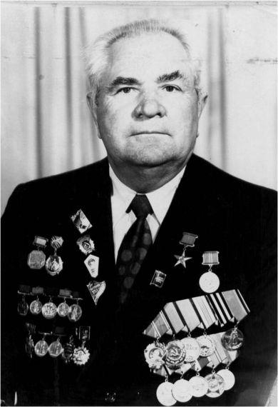 Рыбченко Иван Данилович