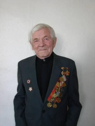 Зиновьев Павел Иванович
