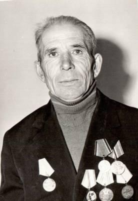 Костров Леонид Владимирович