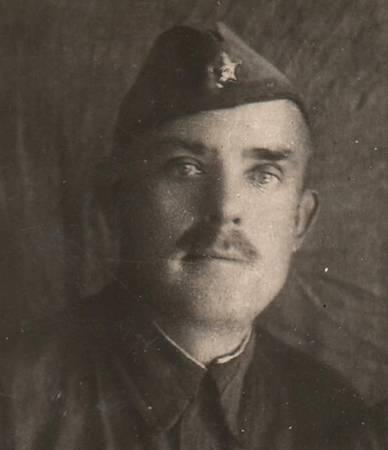 Поляков Ефим Степанович