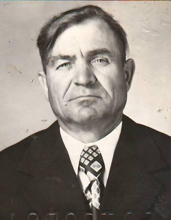 Орехов Дмитрий Сергеевич