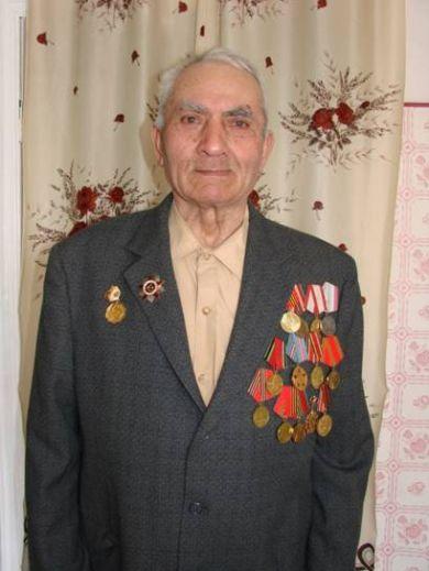 Бондарь Николай Васильевич
