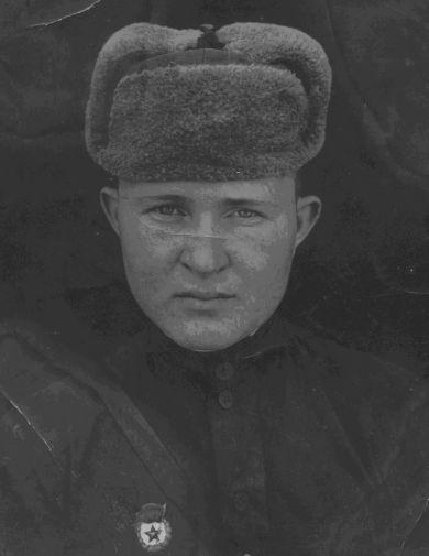 Платонов Кузьма Степанович