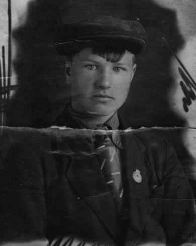 Манторов Василий Иванович