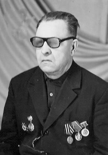 Казаков Павел Михайлович