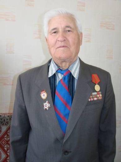 Хихлуха Тимофей Харитонович