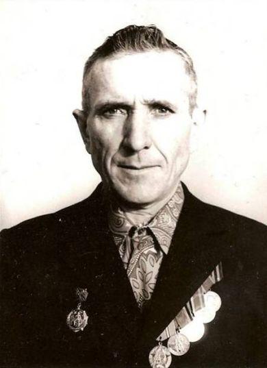 Харечко Павел Тихонович