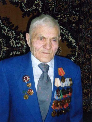 Кайбичев Гаврил Васильевич