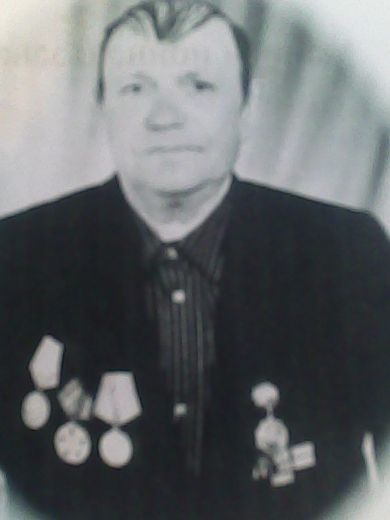Авдиенко Сергей Иванович