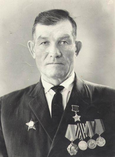 Павел Павлович Журба