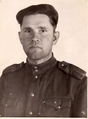 Парусимов Александр Петрович