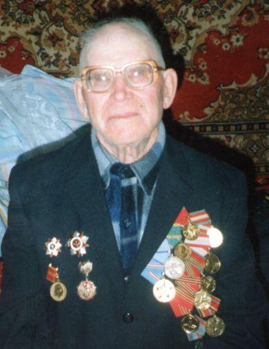 Аксёнов Андрей Никифорович