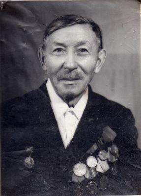 Балакирев Пётр Карпович