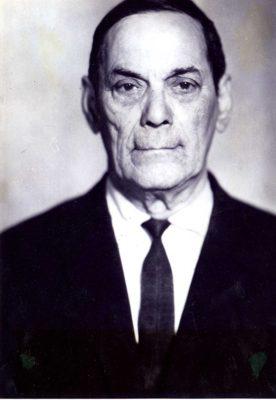 Волков Георгий Дмитриевич